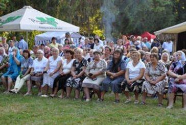 Село Шманьківчики Чортківського району відсвяткувало 234-ий день народження (ФОТОРЕПОРТАЖ)