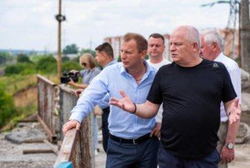 Щоб відремонтувати «Гаївський міст», потрібна підтримка в Києві