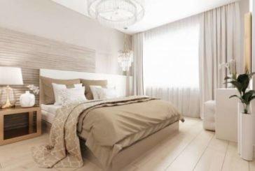 Чудовий сон: створюємо затишок у спальні