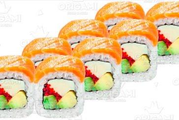 Орігамі: вишукані суші для поціновувачів японської кухні