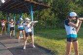 Тернопілля прийматиме Всеукраїнські юнацькі змагання з літнього біатлону