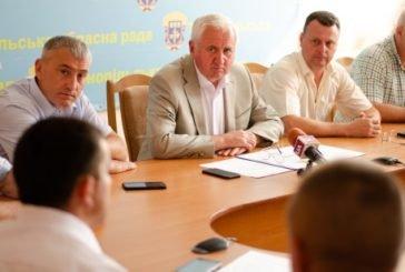 """У Тернопілсьькій ОДА пообіцяли до 1 вересня відремонтувати дорогу """"Тернопіль-Скалат-Жванець"""""""