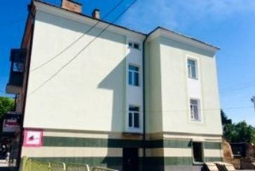 У Тернополі утеплять три багатоповерхівки
