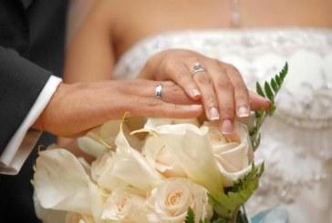 На Тернопільщині «шлюб за добу» зареєстрували 343 закохані пари