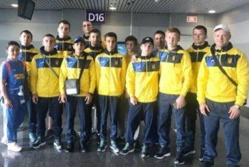 Тернопільський борець у складі збірної України змагатиметься на чемпіонаті світу серед кадетів