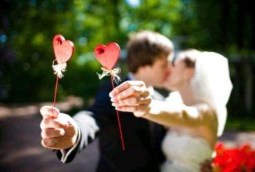 «Шлюб за добу»: одружитися за спрощеною процедурою можна буде і в «Офісі щастя» у Тернополі