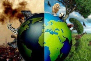 Людство вже вичерпало запас ресурсів Землі на 2019 рік
