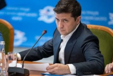 Зеленський оголосив перше питання для свого опитування
