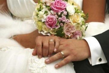 «Шлюб за добу» - у Кременці