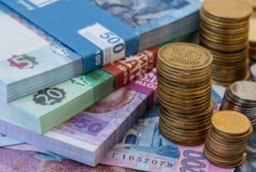 До скарбниць Тернопільщини надійшло понад 2,3 млрд грн податків