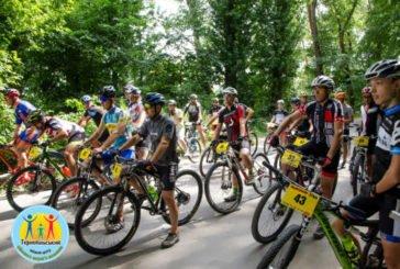У Тернополі відбулися змагання з велосипедного спорту крос-кантрі: хто переміг? (ФОТО)