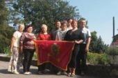 На Кременеччину з'їхалися родини загиблих військових з усієї України (ФОТО)