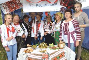Понад 200 автентичних страв презентували на етно-гастрономічному фестивалі у Бучацькому районі (ФОТОРЕПОРТАЖ)
