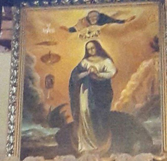 Святиня, що зцілює хворих: неймовірна історія чудотворної ікони Тартаківської Матері Божої