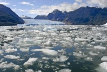 У Гренландії – рекордне танення льодовиків