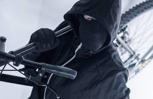 За крадіжку велосипеда в Кременці упіймали злодія зі стажем