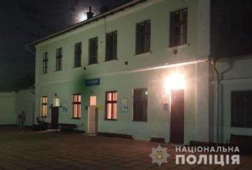 Переходив колію в навушниках: на Тернопільщині потяг насмерть збив хлопця