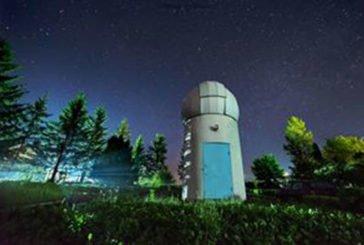 Місяць Персеїд: де на Тернопільщині можна «підгледіти» за зорями (ФОТО)