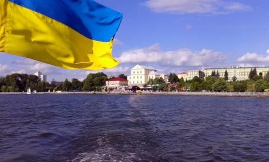 Програма святкових заходів з нагоди Дня Незалежності та Дня міста Тернополя