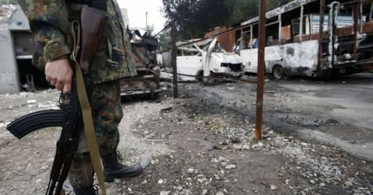 Бойовики заборонили студентам виїжджати за межі окупованого Донбасу