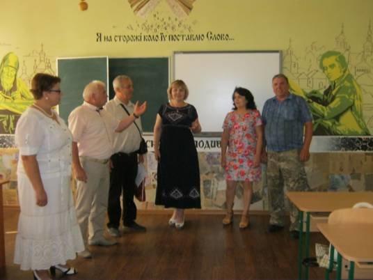На Тернопільщині не всі заклади освіти готові до початку навчального року