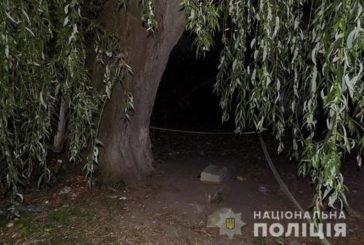 Двох жителів Бережанщини підозрюють у вбивсті 56-річного чоловіка (ФОТО, ВІДЕО)