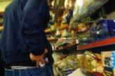 У Тернополі двоє хлопців обікрали магазин