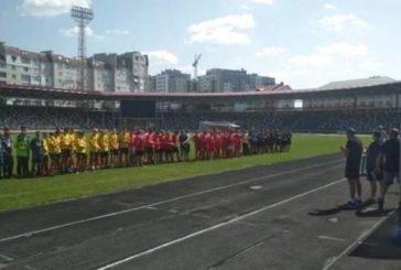 Вихованці тернопільської ДЮСШ перемогли на Міжнародному турнірі з футболу