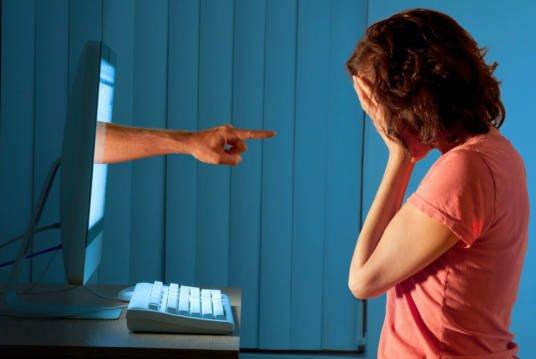 Кібербулінг – цькування в онлайн-режимі