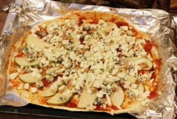 Як приготувати смачну піцу: особливі рецепти