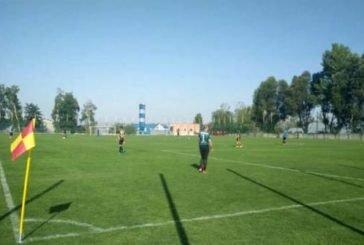 У Тернополі стартував Міжнародний юнацький турнір з футболу