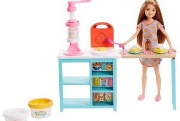 Найулюбленіші ляльки дівчаток