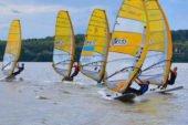 На Тернопільському ставі з нагоди Дня Незалежності проведуть вітрильні перегони
