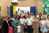 В Узбекистані відкрили українську недільну школу