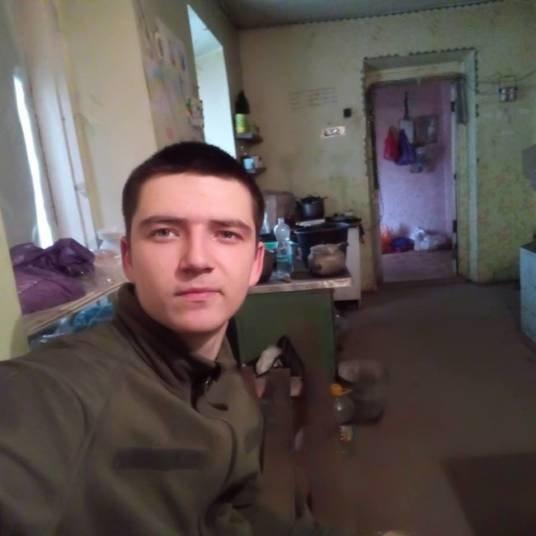 Сьогодні на Донбасі загинув український воїн з Тернопільщини (ФОТО)