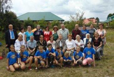 На Кременеччині вже п'ять років гуртує та виховує молодь просвітянський літній табір (ФОТО)
