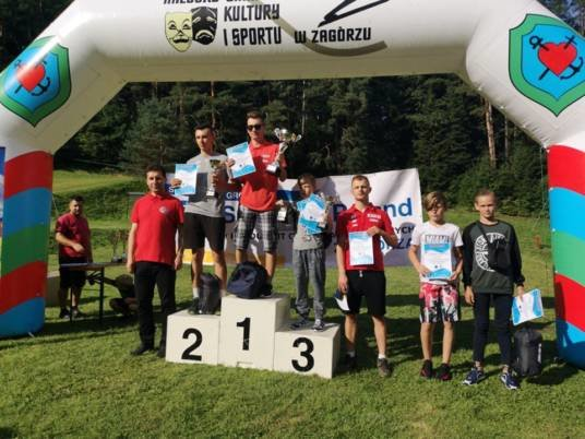 Вихованці Тернопільської обласної ДЮСШ привезли медалі із «Кубку Бескидів» у Польщі