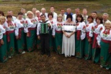 """На Лановеччині вперше відбувся фестиваль """"Молотківський лелека"""""""