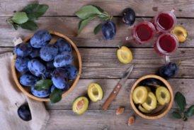 Що приготувати зі сливами – найкращі рецепти смачних десертів