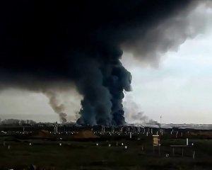 Радіаційна хмара від вибуху в Сєвєродвінську накрила Україну