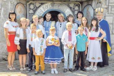 У Шманьківцях на Чортківщині молилися за Україну