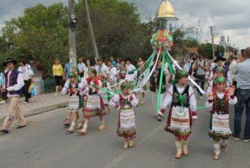 Фестиваль «Дзвони Лемківщини» об'єднав лемків з усього світу (ФОТОРЕПОРТАЖ)