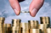 На Тернопільщині місцеві скарбниці отримали майже 1,6 млрд грн податку на доходи фізичних осіб