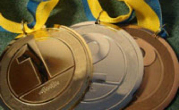 Веслувальники з Тернопілля привезли медалі з Відкритого Кубку міста Львова