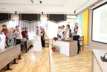 У Тернополі відкрили «Музей національної слави»