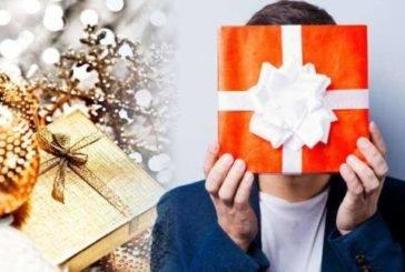 Идеи подарков парню на Новый год