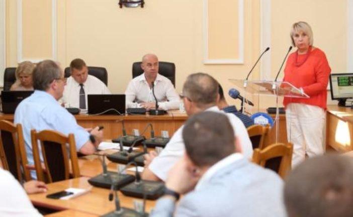 Трьом тернополянам присвоїли звання «Почесний громадянин міста Тернополя»