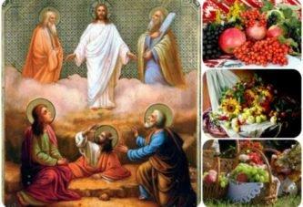 Преображення – освячення та одухотворення тіла: 19 серпня українці святкують Спаса