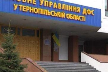 Майже 70 жителів Тернопільщини побували на особистих прийомах у податківців