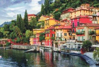 Італія – країна мрій і вічного сонця: як відпочити не за всі гроші